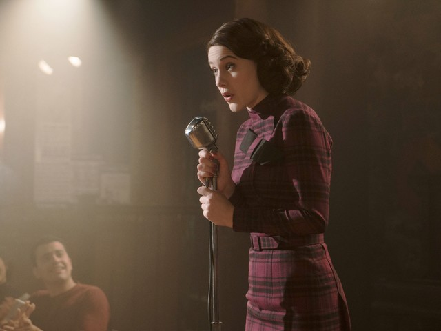 The Marvelous Mrs Maisel Gif