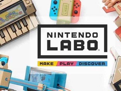 Nintendo Labo funziona: tanti video dimostrativi svelano dettagli inediti