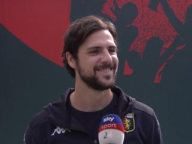 """Destro e il Genoa nel destino, quel colloquio ha cambiato tutto: """"Stavo andando allo Spezia"""""""