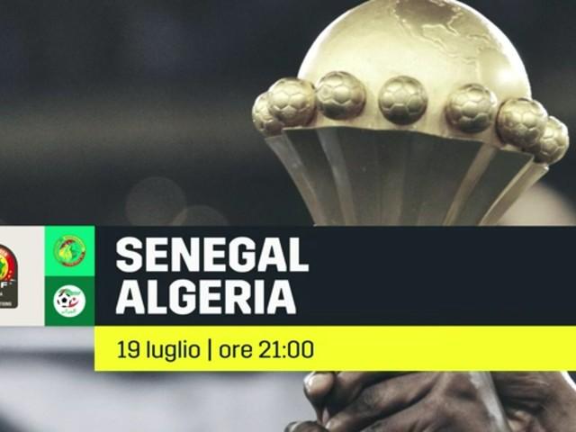 DAZN, Coppa Africa Finali, Diretta Esclusiva, Palinsesto e Telecronisti