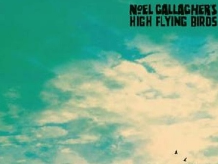 Noel Gallagher High Flying Birds, Who Built The Moon?: nuovo album in uscita il 24 novembre 2017 [tracklist]