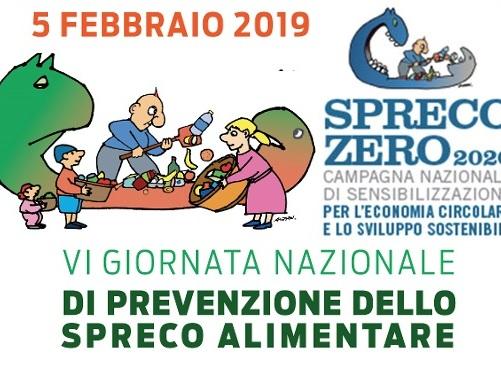 In Italia lo spreco alimentare è calato del 25%, Morassut: «Tendenza positiva ma servono norme più stringenti»