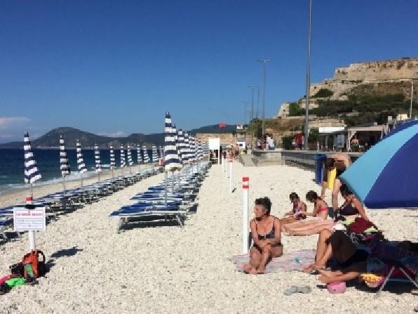 In Italia le spiagge libere sono meno del 50%. Il rapporto Spiagge 2019