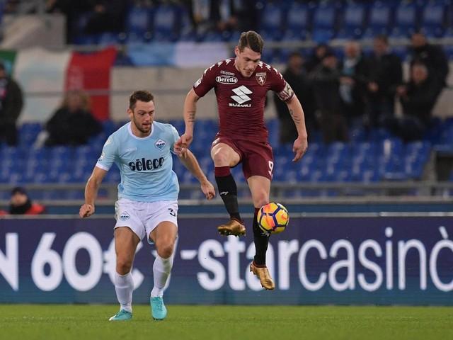Pagelle Lazio-Torino 1-3, Immobile ingenuo