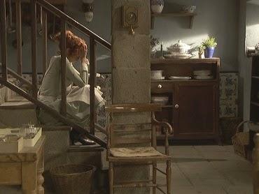 Il Segreto: Fe diventa ostaggio di Francisca e... Video