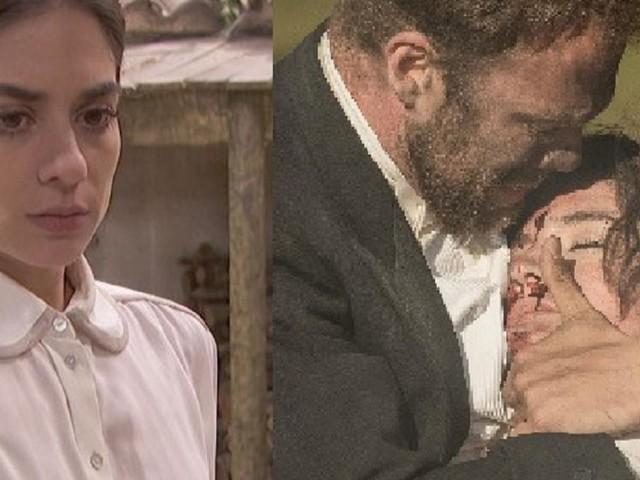 Il Segreto, spoiler: la Laguna lascia Isaac, un attentato rovina le nozze di Fernando