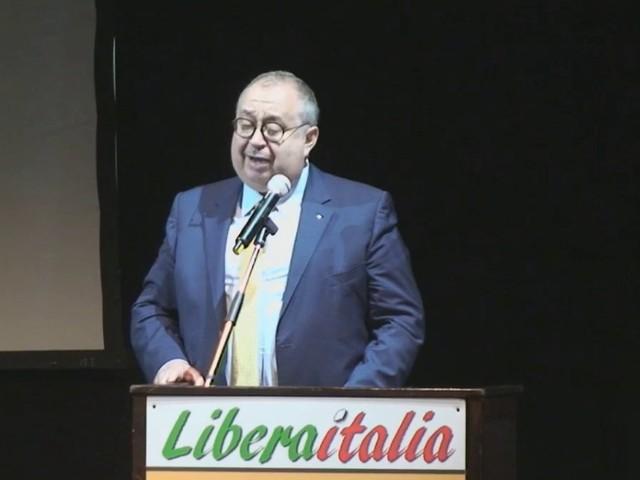 """l ruolo dei liberali in politica. La nascita di """"LiberaItalia"""""""