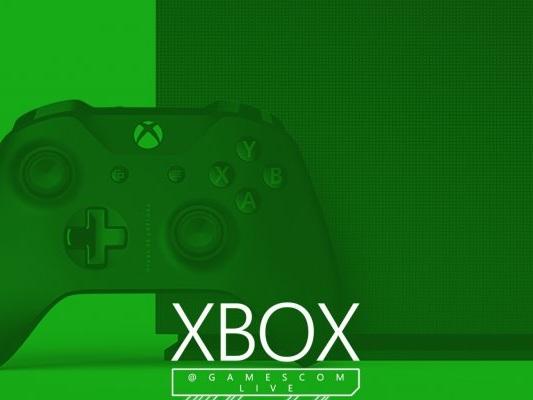 Ecco la nostra sintesi della conferenza Microsoft alla Gamescom 2017 - Video