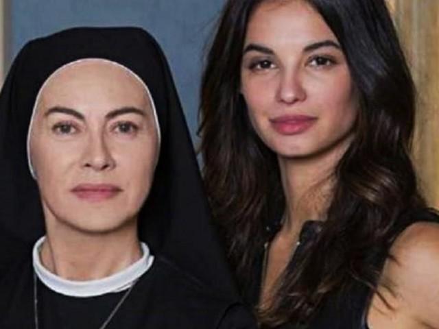 Che Dio ci aiuti, trame settima e ottava puntata: Suor Angela preoccupata per Ginevra