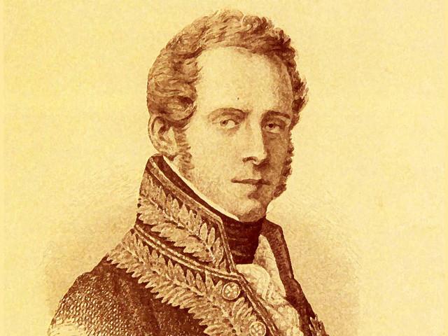 Biografia di Vincenzo Bellini