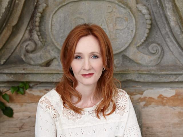 """""""Il maialino di Natale"""", ecco il nuovo libro di J. K.Rowling"""