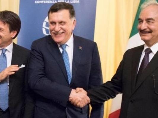 Perché il governo è soddisfatto della conferenza di Palermo sulla Libia