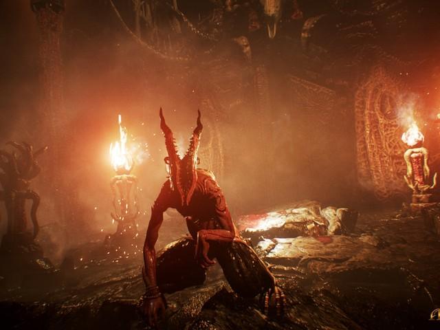 Agony in offerta per PS4, Xbox One e PC a soli 9,98 Euro