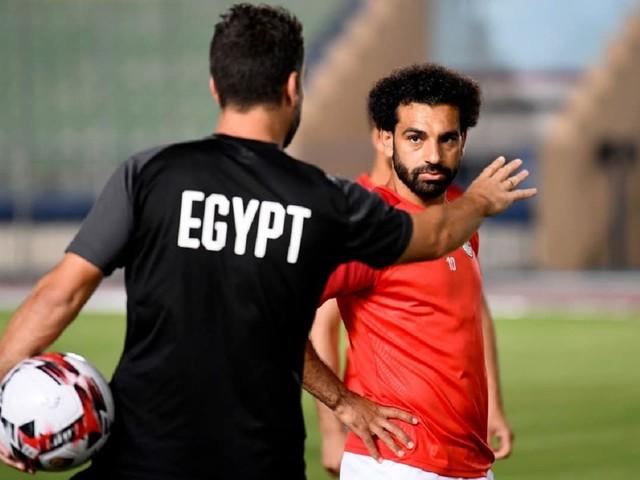 Egitto Congo streaming: dove vederla in diretta no Rojadirecta