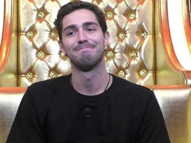 GF Vip, Tommaso Zorzi minaccia di lasciare il reality: 'Io me ne vado, non scherzo'