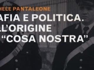 Mafia e Politica Michele Pantaleone
