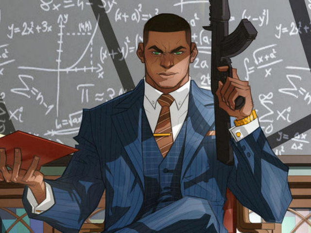 Prodigy, il nuovo fumetto Millarworld-Netflix: Che sta succedendo a Millar?
