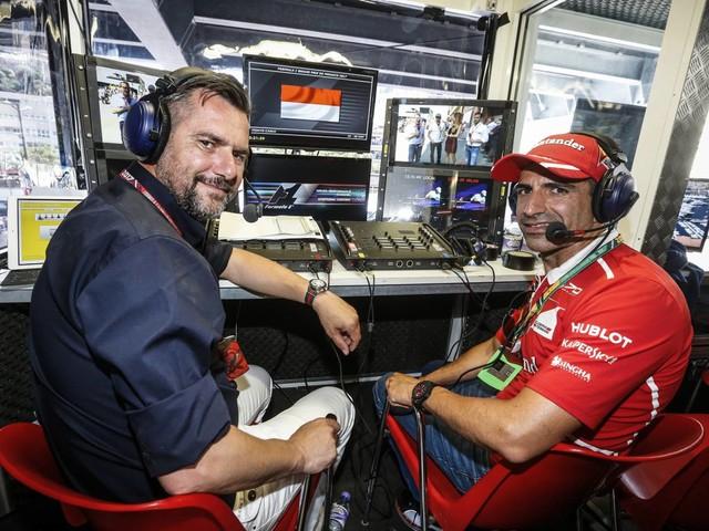 Sky Sport - Presentata la stagione motorsport 2021