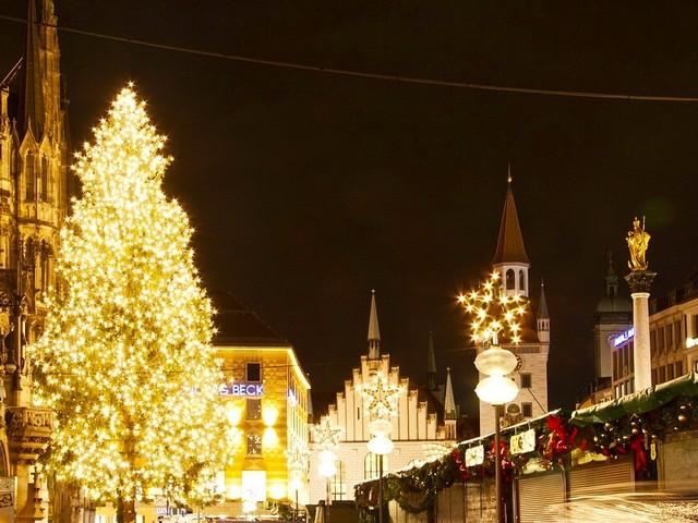 I mercatini di Natale di Monaco di Baviera: la guida completa