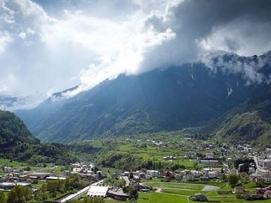 Valtellina: paesi più belli