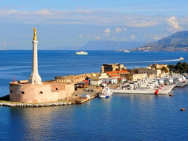 Messina, la città votata alla salvaguardia dell'ambiente