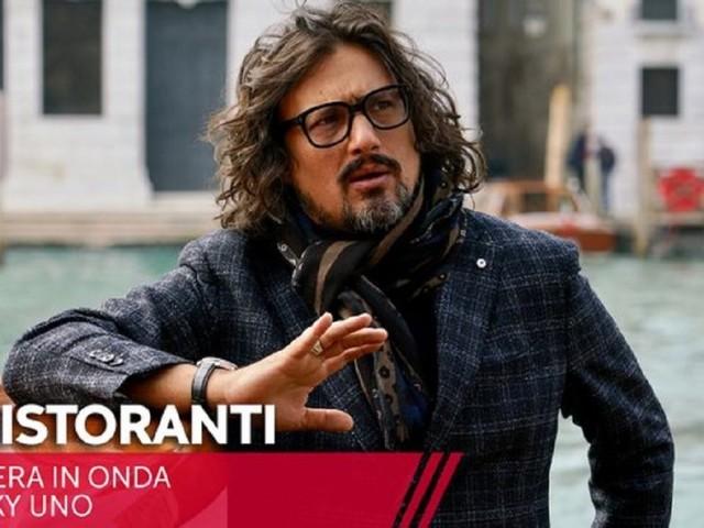 Alessandro Borghese e 4 Ristoranti alla ricerca del miglior ristorante della Valle d'Aosta: anticipazioni e location 30 aprile