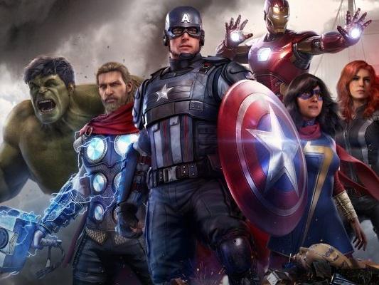 Marvel's Avengers: vendite per 2,2 milioni di copie in digitale a settembre - Notizia - PS4