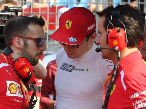 """Hakkinen: """"Team order Ferrari? Inaspettato"""""""