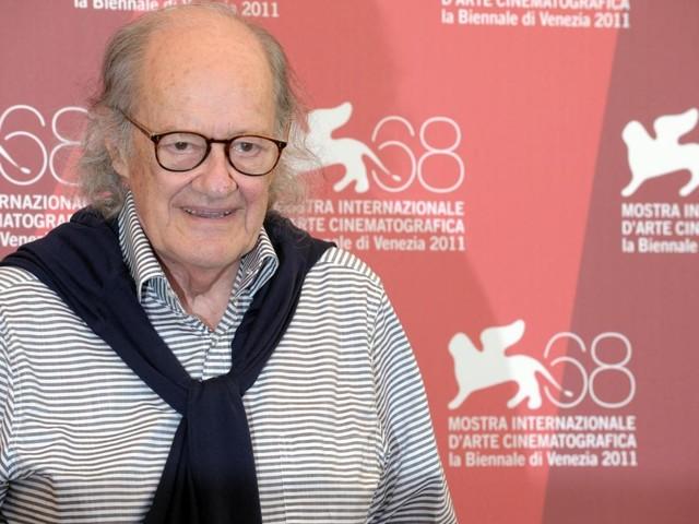 Morto Ugo Gregoretti, il regista e drammaturgo aveva 88 anni