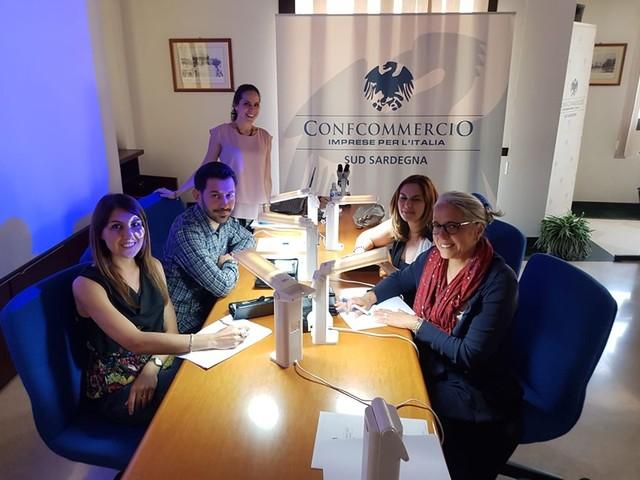 Workshop Federpreziosi Sud Sardegna: proseguono gli appuntamenti per i professionisti del settore