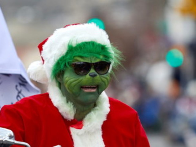 Ansia da Natale: la sindrome del Grinch esiste davvero