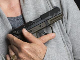 Un credo sempre a portata di mano: .357, .45 e le glock
