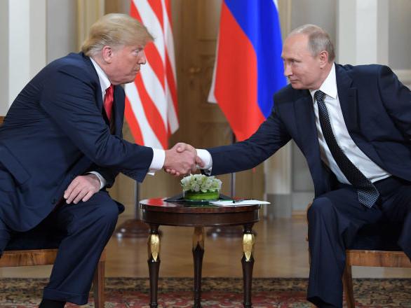 Cremlino ritiene che l'incontro Putin Trump sarà dettagliato