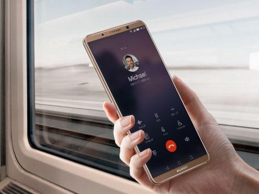 Huawei lancia la sfida ad Apple con il suo Mate 10