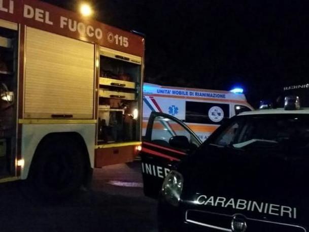 Tragico incidente di caccia nel Vibonese, ucciso accidentalmente a colpi di fucile