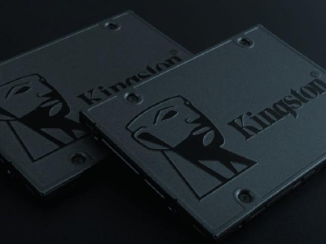 SSD A400 Kingston, il drive più duraturo e performante