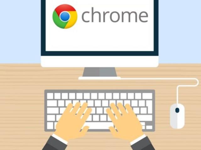 Ripristinare le schede aperte in Chrome