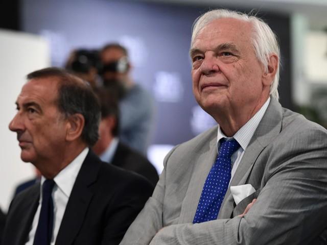"""Pereira avrà soldi da Roma: """"Ma io cerco gli sponsor"""""""
