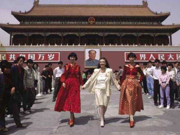 Io, testimone dello sviluppo delle relazioni tra Italia e Cina