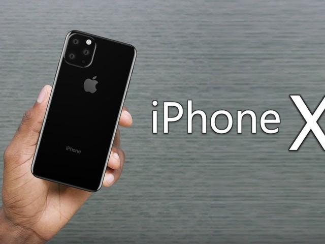 iPhone 11, possibile super batteria e ricarica wireless veloce