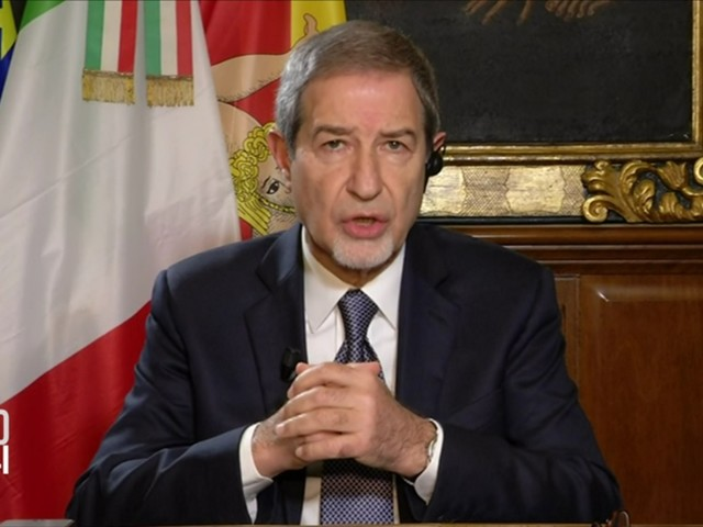"""Verso le riaperture in Sicilia, Musumeci: """"Attendiamo i dati per decisione"""""""