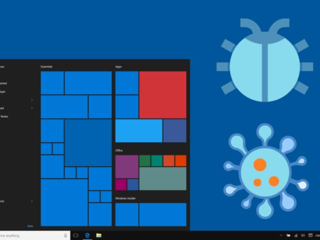 Windows 10: Microsoft fixa il bug del Reimposta il PC