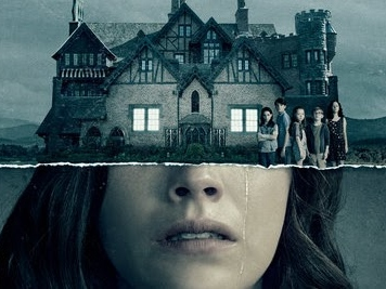 I ♥ Telefilm - Speciale Halloween: The Haunting of Hill House