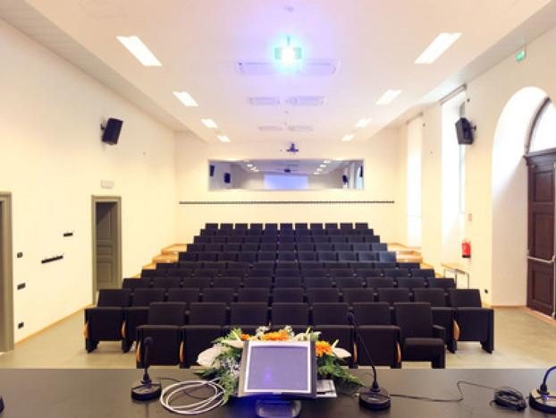 Università Trento, da settembre lezioni in presenza al 100%