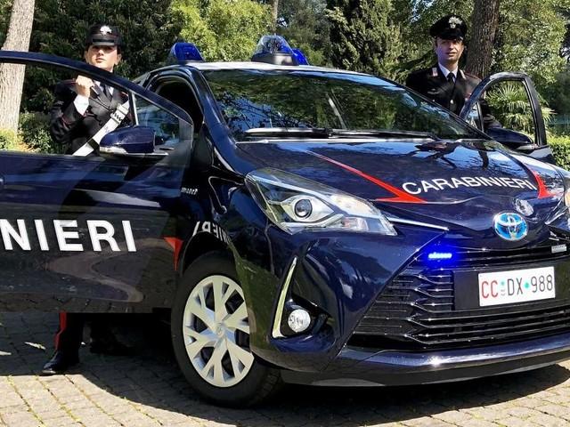 Veglie, arrestato il conducente dell'auto che ha travolto e ucciso un ciclista belga