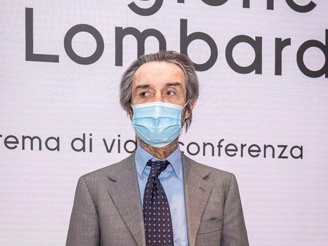 La Lombardia prepara le carte: così smentiscono Speranza