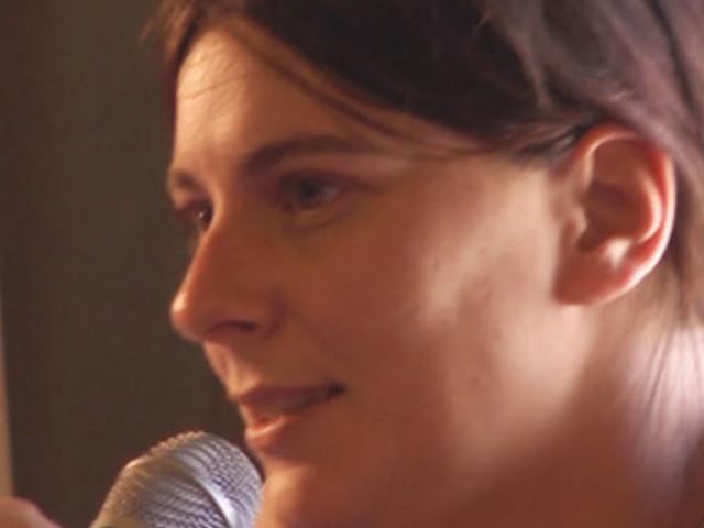 'La guerra tra noi': Cecilia Strada ospite alla Cremeria Letteraria