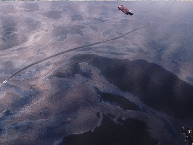 Il disastro della Exxon Valdez 30 anni dopo. Cosa può insegnarci per la lotta al cambiamento climatico?