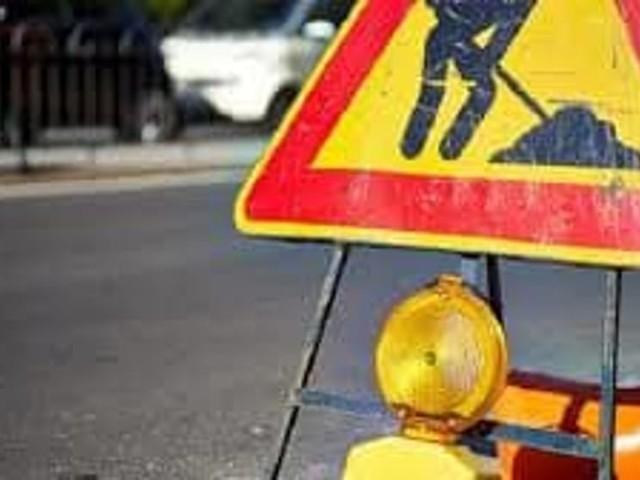 Da lunedì 7 ottobre l'apertura del cantiere in Via Aldobrandini: strada chiusa al traffico ed ai pedoni tra angolo Via Matteotti e angolo Via Ambrosini