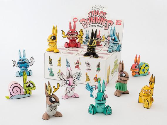 Toy Design e Toy Boyz. A Los Angeles una mostra dell'Istituto Italiano di Cultura e IED. Le foto